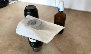 Okulare richtig reinigen u2013 schonend & effektiv u2013 fachhändler für